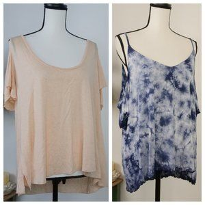 AE & Project Social T Urban Outfitters Blouse Tops